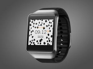 Android Wear watchfaces: 17 New ones hit Google Play - Take a look!