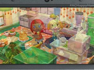 Animal Crossing: Happy Home Designer gets Sept release date