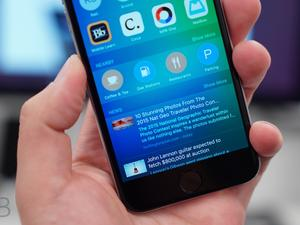 iOS 9 hands-on: The most intelligent version of iOS yet