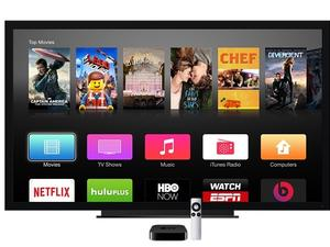 Apple's TV streaming service delayed, but new Apple TV incoming, report claims
