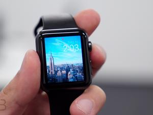 Apple Watch owners satisfied despite short battery life, study shows
