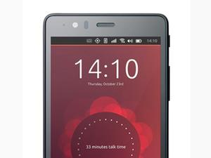 First Ubuntu phone is now available in the U.S., but with a catch