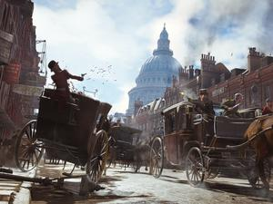 Assassin's Creed Syndicate hands-on preview - Women and sweet, sweet stability