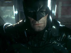 Yet another Batman leak, this one is for Arkham Knight GOTY Edition