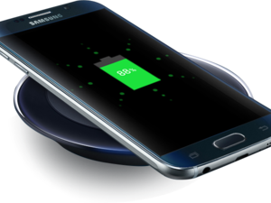 Your Qi wireless charger is going to get a lot faster