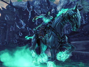 Darksiders II: Deathinitive Edition announced, more Darksiders coming