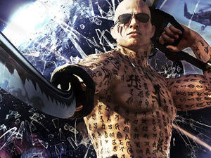 Devil's Third is heading stateside this fall