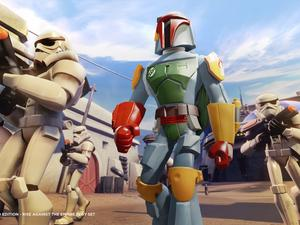 Disney Infinity's servers shutting down over eight months, schedule inside