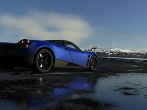 DriveClub PlayStation Plus Edition launches today