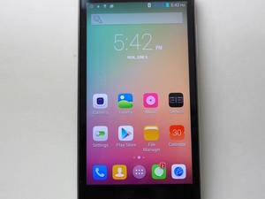Elephone P5000 lightning review: Is it more than a large battery?