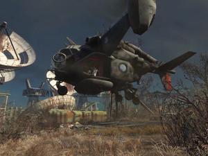 Fallout 4 beats Grand Theft Auto V's launch day Steam users record
