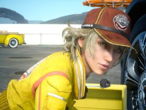 Final Fantasy XV director responds to localization criticisms, promises more discussion
