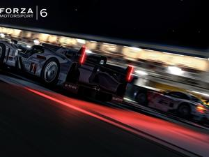Forza Motorsport 6 review: — The best lap yet