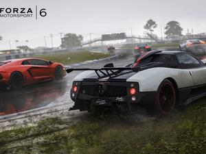Forza Motorsport 6 hands-on preview - environmentally conscious
