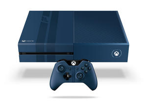 Forza Motorsport 6 is getting its own limited edition 1TB Xbox One