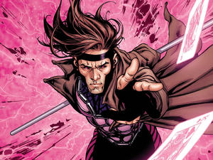 Gambit movie has run into more problems