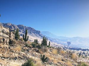 Ghost Recon Wildlands gets a fresh trailer ahead of E3