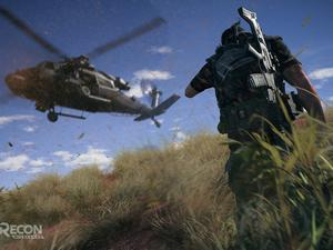 Ghost Recon: Wildlands eyes-on preview - Definitely a Ubisoft game