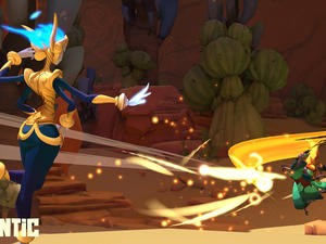 Gigantic hands-on preview - Complicated beauty
