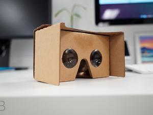 Google Android VR headset expected at I/O next week