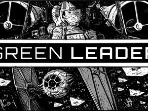 Excellent (and free) Star Wars comic offers a little insight into forgotten hero