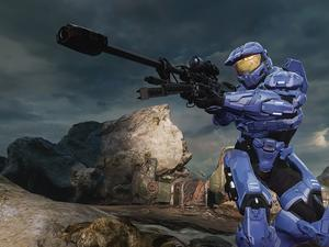 """""""OMG stop. There is no Halo 3 Anniversary."""""""