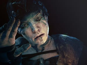 Die enough in Hellblade, and the game deletes your save