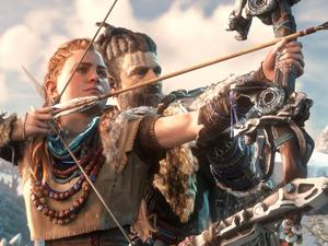 PlayStation Days of Play sale features Horizon Zero Dawn, PS Plus and more
