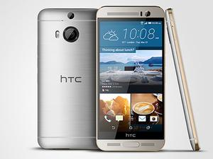 HTC One M9+ heading to Europe soon