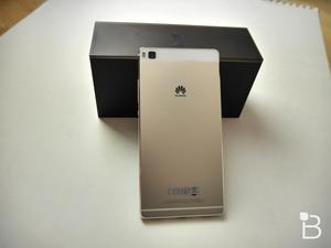 Huawei P8 Lightning review: A beautiful phone but how well does it work?