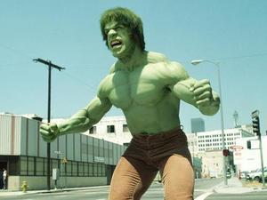 Hulk himself says a standalone Hulk flick ain't happening