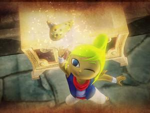 Hyrule Warriors 3DS hands-on - How many moblins can the 3DS display?