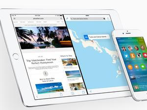 iOS 9: Top 5 features of Apple's latest software