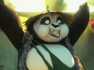 'Kung Fu Panda 3' trailer will make you cry from laughing so hard