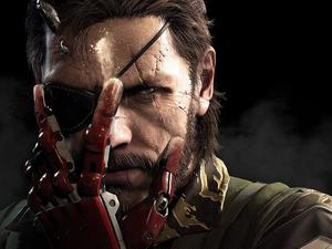 Metal Gear Solid V: The Definitive Experience confirmed by Konami for PS4, Xbox One, PC