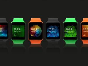 Canceled Nokia Moonraker smartwatch appears in hands-on video