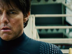 Mission Impossible tops the box office in its opening weekend