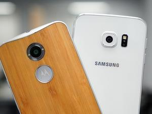 Rumor Roundup: Moto X 2015 leaks and Galaxy S6 Plus release date