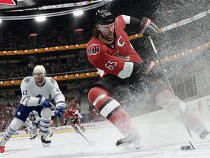 NHL 16's Be a Pro trailer promises fresh innovations