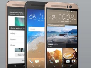 HTC One ME unveiled with Quad HD display, 8-core processor