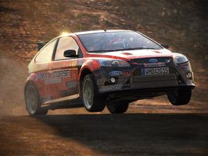 Project CARS 2 announced, seeking crowdfunding again