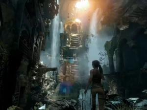 """Square Enix CEO talks Tomb Raider timed-exclusivity, """"wasn't an easy decision"""""""