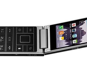 Samsung prepping powerful Android flip phone