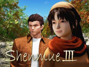 Shenmue III director comes clean on budget and aspirations