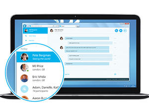 Skype for Windows finally supports high-resolution displays