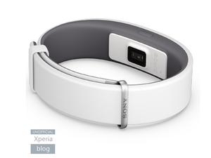 Sony SmartBand 2 revealed in Google Play leak