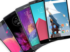 Enter The Choose Your Own Android Phablet Giveaway