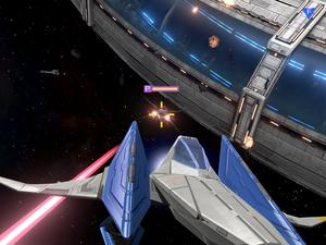 Star Fox Zero action packed trailer shows off vehicles and amiibo bonuses
