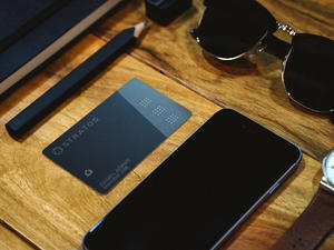 Interview with Stratos Card CEO: Discussing the future of smart cards
