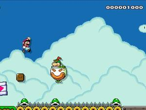 """Nintendo explains why they added """"Super"""" to the Mario Maker name"""